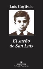 El sueño de San Luis (ebook)