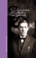 Los mitos de Cthulhú (ebook)
