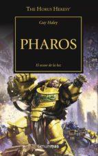PHAROS Nº 34