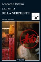 La cola de la serpiente (ebook)