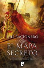 El mapa secreto (ebook)