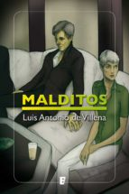 Malditos (ebook)