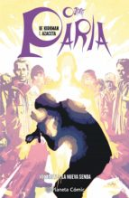 PARIA (OUTCAST) Nº 05/08