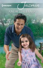 Amor italiano (ebook)