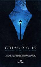 Grimorio 13 (ebook)