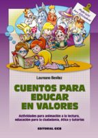 Cuentos para educar en valores (ebook)