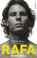 Rafa, mi historia (ebook)