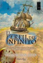 El perfil del infinito (ebook)