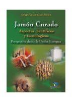 Jamón curado (ebook)