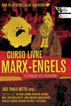 Curso livre Marx-Engels (ebook)