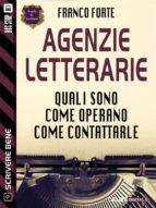 Agenzie letterarie (ebook)