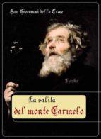 La salita del monte Carmelo (ebook)