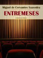 Entremeses (ebook)