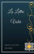 La Lettre Volée (ebook)
