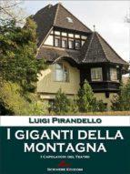 I giganti della montagna (ebook)