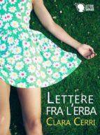 Lettere fra l'erba (ebook)