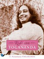 Ridi con Yogananda (ebook)