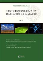 L'evoluzione umana dalla Terra a Marte (ebook)