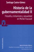 Historia de la gubernamentalidad II (ebook)
