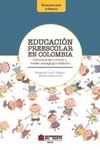 Educación Preescolar en Colombia (ebook)