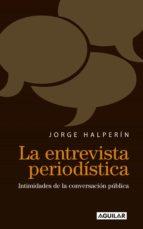 La entrevista periodística (ebook)