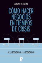 Cómo hacer negocios en tiempos de crisis