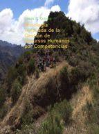 PSICOLOGÍA AMPLIADA DE LA GESTIÓN DE RECURSOS HUMANOS POR COMPETENCIAS (ebook)
