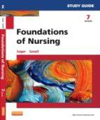 Study Guide for Foundations of Nursing - E-Book (ebook)