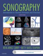Sonography - E-Book (ebook)