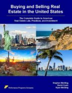 BUYING AND SELLING REAL ESTATE IN THE UNITED STATES