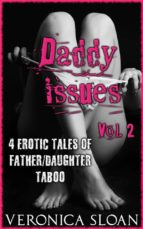 Daddy Issues - Volume 2 (ebook)