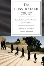 The Constrained Court (eBook)