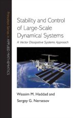 Stability and Control of Large-Scale Dynamical Systems (ebook)