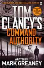 Command Authority (ebook)