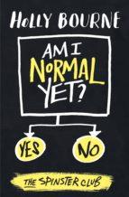 Am I Normal Yet? (ebook)
