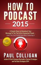 How To Podcast 2015 (ebook)
