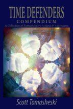 Time Defenders Compendium (ebook)
