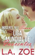 Inocente Nº 1: Simone (ebook)