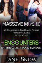 Massive Black Encounters (ebook)