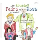 Los abuelos Pedro y Rosa