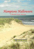 Hamptons Halloween (ebook)