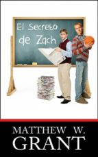 EL SECRETO DE ZACH
