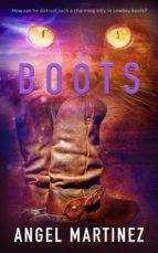 Boots (ebook)