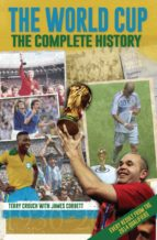 The World Cup: The Complete History (ebook)