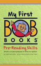 My First Bob Books: Pre-Reading Skills (ebook)