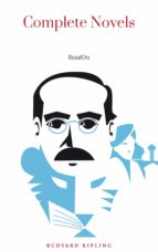 Rudyard Kipling: The Complete Novels and Stories (Book Center) (ebook)