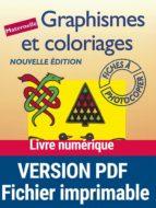 Graphismes et coloriages (ebook)