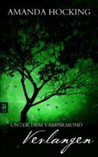 Unter dem Vampirmond - Verlangen (ebook)
