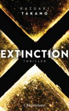 Extinction (ebook)