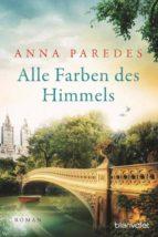 Alle Farben des Himmels (ebook)